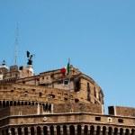 Rome-Italy — Stock Photo #12526191