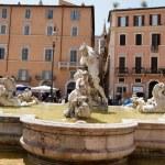Rome-Italy — Stock Photo #12526305