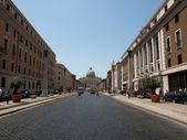Rome-Italy — Stockfoto
