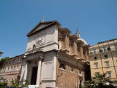 Roma-italia — Foto de Stock