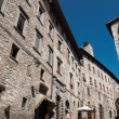 Gubbio-Italie — Photo