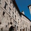 Gubbio, İtalya — Stok fotoğraf