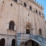 Gubbio-Italy — Stock Photo #13358653