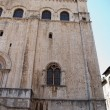 Stock Photo: Gubbio-Italy