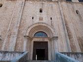 Gubbio-Italy — Stock Photo