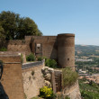 Orvieto-Italy — Stock Photo
