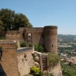 Orvieto-Italy — Stock Photo #13485062