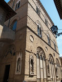 Флоренция Италия — Стоковое фото