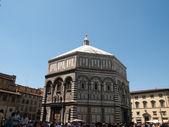 Florence-Italy — Stock Photo