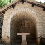 assisi-İtalya — Stok fotoğraf
