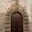 Gubbio-Italy — Stock Photo