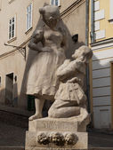 Krems-Austria — Stock Photo