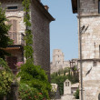 Stock Photo: Assisi-Italy