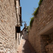 assisi-italië — Stockfoto #13956136
