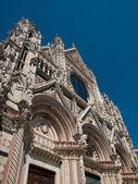 Siena-i̇talya — Stok fotoğraf