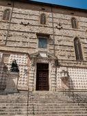 Perugia-itália — Foto Stock