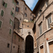 Perugia-Italy — Stock Photo #14904645