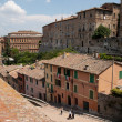 Perugia-Italy — Stock Photo #14935693