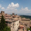 Perugia-Italy — Stock Photo #14935745