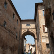 Perugia-Italy — Stock Photo