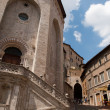 Perugia-Italy — Stock Photo #14936799