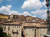 Perugia-Italy — Stock Photo