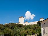 Сполето Италия — Стоковое фото