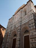 Siena-italia — Foto de Stock
