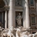 Rome-Italy — Stock Photo #16906751
