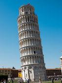Pisa, italia — Foto de Stock