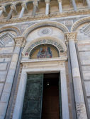 Pisa, italië — Stockfoto