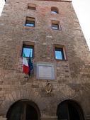 Scarlino,Italy — Stock Photo