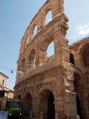 Verona, itália — Fotografia Stock