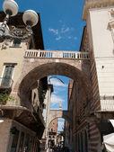 Verona,Italy — Stock Photo