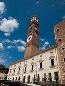 ヴェローナ, イタリア — ストック写真