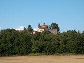 San galgano, italien — Stockfoto