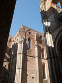 San Galgano — Photo