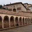 Assisi,Italy — Stock Photo #39698285