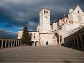 Assisi, italie — Photo