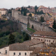 Perugia,Italy — Stock Photo