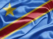 Demokratische republik kongo — Stockfoto