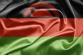 Bandera de malaui — Foto de Stock