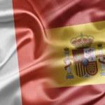 Постер, плакат: France and Spain