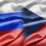 Russia and Czech Republic — Stock Photo #13087380