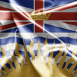 British Columbia — Stock Photo #14013637