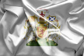 Scotland emblem — Stock Photo