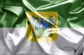 Flag of Rio Grande do Norte — Stock Photo