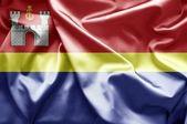 Flag of Kaliningrad (Russia) — Stock Photo