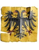 Holy Roman Empire — Stock Photo