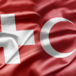 Switzerland and Turkey — Stock Photo